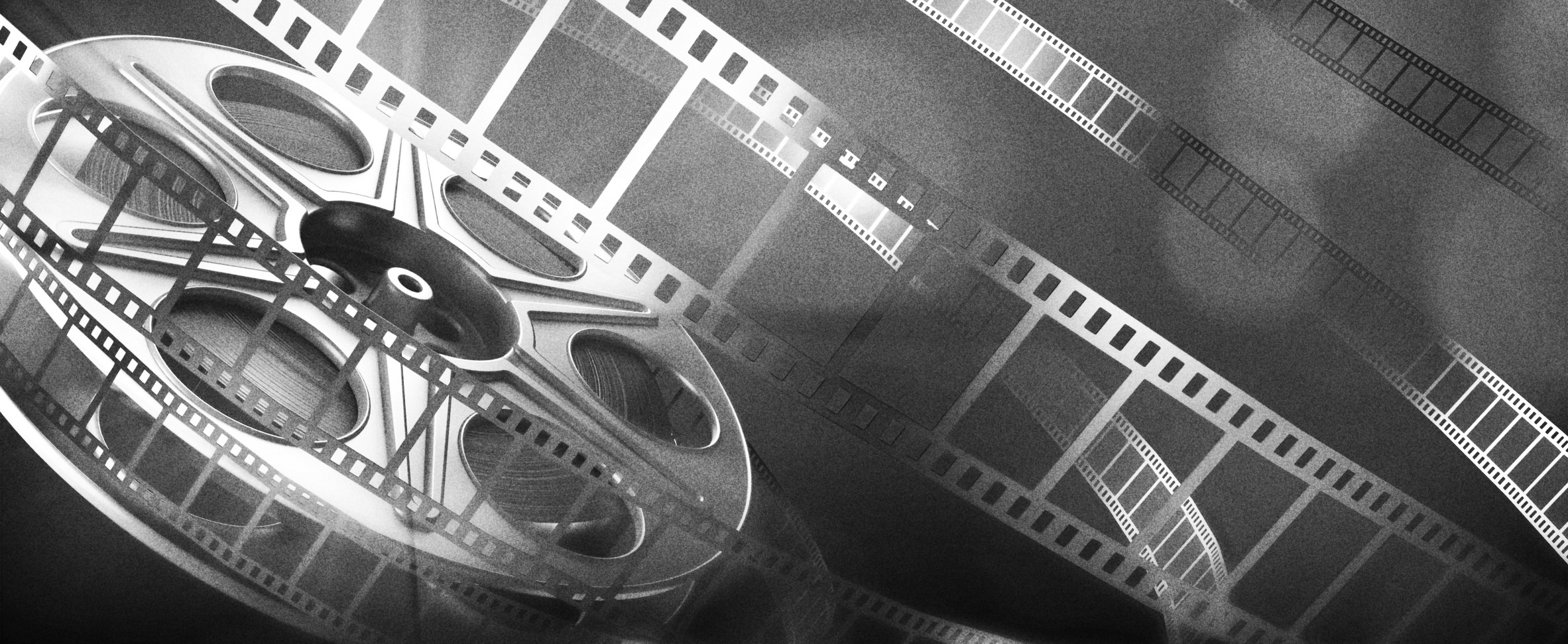 35mm movie film