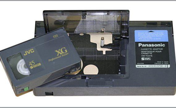 VHS-C-1